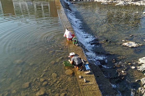 景观水治理2