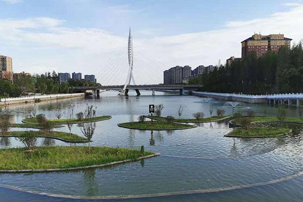 景观水治理